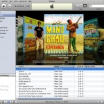 #92: Load the rest of my CDs on to iTunes