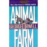 Animal Farm – Week 14: 52 Books in 52 Weeks