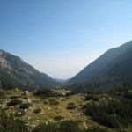 Hiking in Bansko Bulgaria