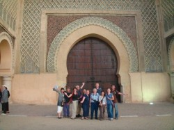 G Adventures Reviews - Morocco