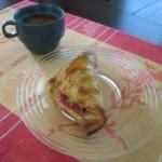 In Season Cooking: Rhubarb Turnovers