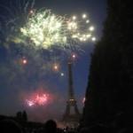 Fourth of July vs Bastille Day