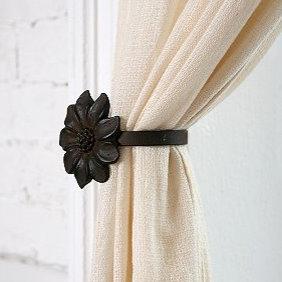 The Curtain Tieback Amp Pendant Lamp Dilemma