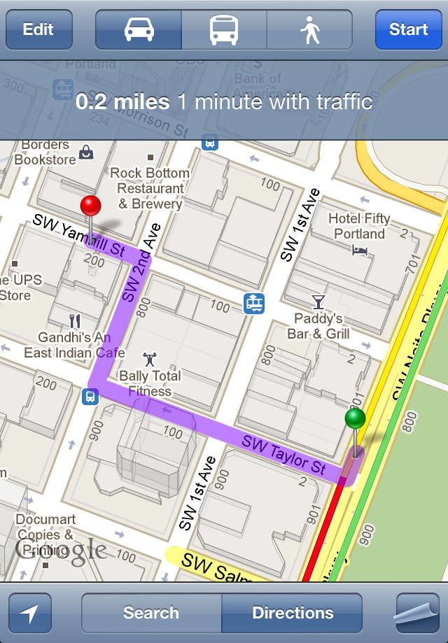 chipotle-google-maps   Powered by Tofu on