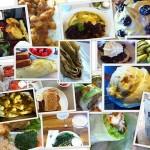 #9: Go To 52 New Restaurants – 30 Before 30 List