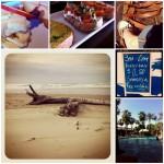 JSConf + FireSky Resort Pool + Sunshine = Weekly Love