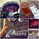 Pedalpalooza + PDX Beer Week = Weekly Love