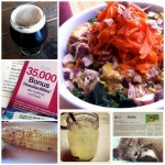 Pok Pok Grilled Corn + Hawaiian Miles = Weekly Love