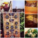 Cheese & Crack + Sangria + Portland Flea = Weekly Love