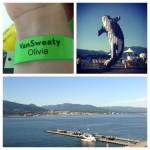 Lululemon SeaWheeze Half Marathon – My 1st Half!