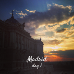 Madrid in 3 [Easygoing] Days