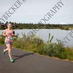 Bend 10k - I don't usually buy race photos. Ha!