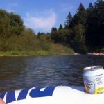Best River Floats in Portland – Hello, Summer!